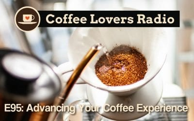 CLR-E95: Advancing Your Coffee Experience