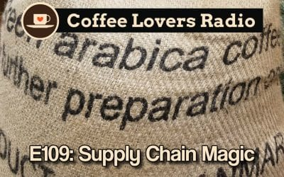 CLR-E109: Supply Chain Magic
