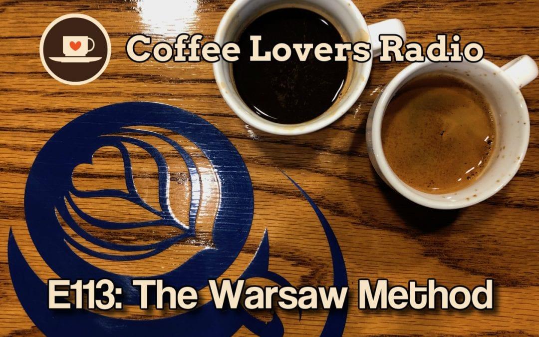 CLR-E113: The Warsaw Method