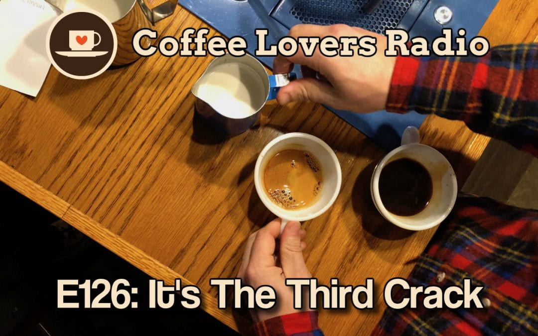 CLR-E126: It's The Third Crack
