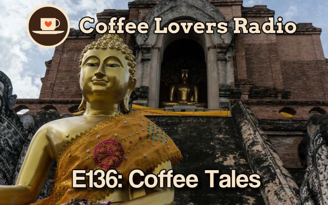 CLR-136: Coffee Tales