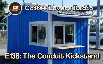 CLR-E138: The Conduit Kickstand