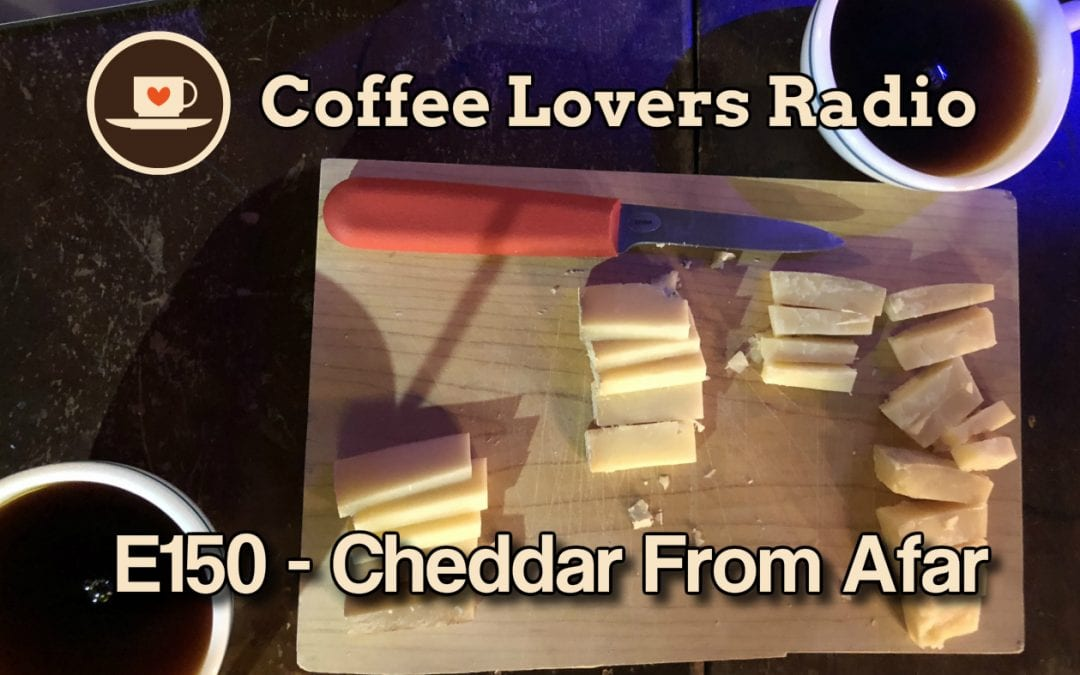 CLR-E150: Cheddar From Afar