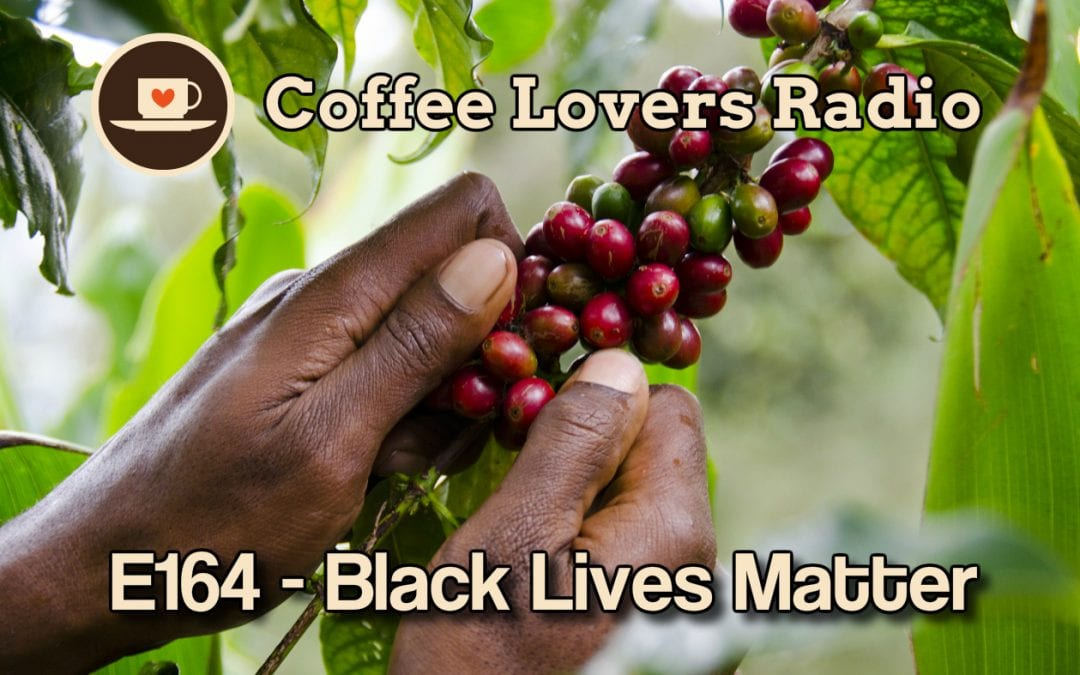 CLR-E164: Black Lives Matter