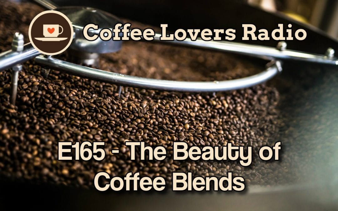 CLR-E165: The Beauty of Blends